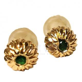 Noritamy Acorn Stud Earrings