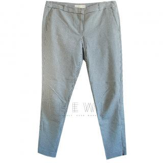 Michael Michael Kors Gingham Crop Pants