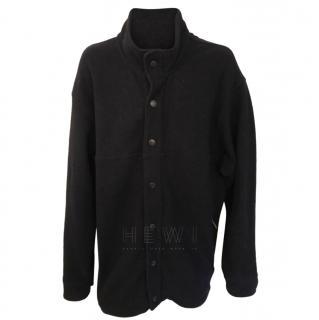 Barbour Men's Felt Wool Jacket