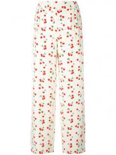 Chinti & Parker Cherry Pyjamas