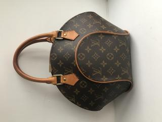 Louis Vuitton Ellipse PM Shoulder Bag