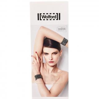 Wolford Limited Edition Stretch Swarovski Crystal Cuffs