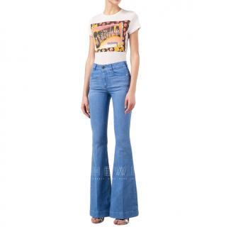 Stella McCartney Flared Jeans