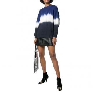 Sonia Rykiel Tie-Dye Sweater