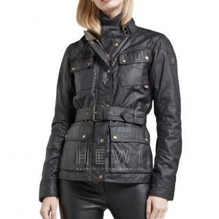 Belstaff Trialmaster Women's Waxed Jacket