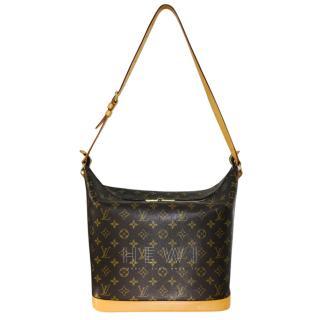 Louis Vuitton by Sharon Stone Monogram Tote Bag