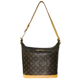 Louis Vuitton by Sharon Stone Monogram Tote Bag