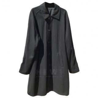 Versace Reversible Men's Black Jacket
