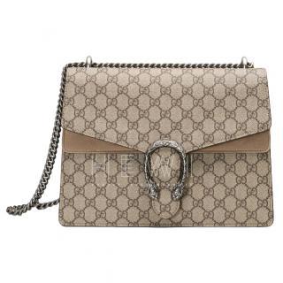 Gucci Dionysus Medium GG Shoulder Bag