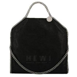 Stella McCartney Black Falabella Tote