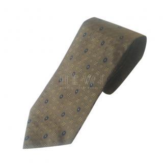 Boss Hugo Boss Silk Tie