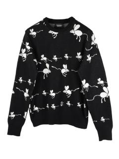 Christopher Raeburn Jerbos crew neck jumper