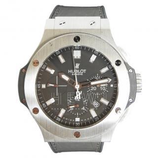 Hublot Big Bang Earl Grey 44mm Chronograph watch