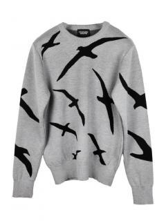 Finisterre x CR Albatross Knit Jumper