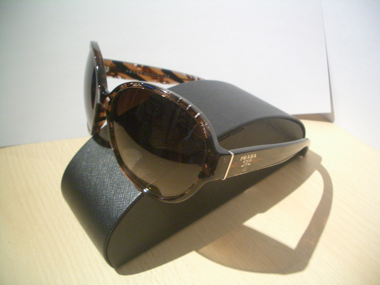 f0460241d30e Prada Sunglasses Spr06m