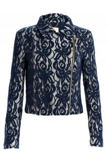 Matthew Williamson lace jacket