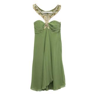 Temperley Isaline mini dress