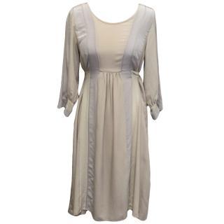 Day by Birger Et Mikkelsen silk dress