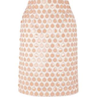 Johnathan Sequin Issy pencil skirt