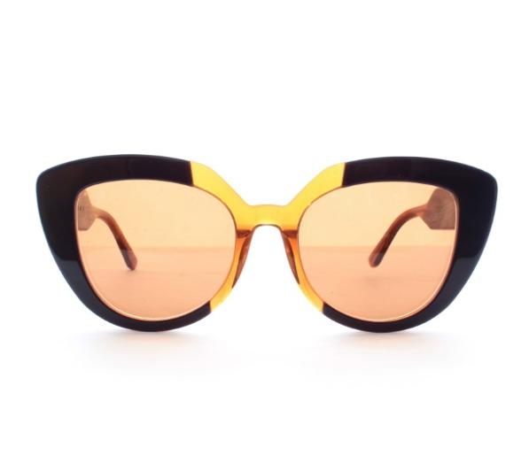 Marni Cat-Eye Sunglasses