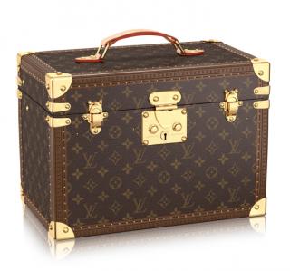Louis Vuitton monogram canvas boite pharmacie beauty case