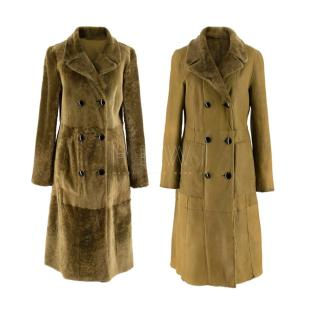 DROMe Reversible Lambskin Coat