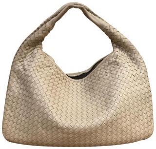 Bottega Veneta Intrecciato Large Hobo Bag