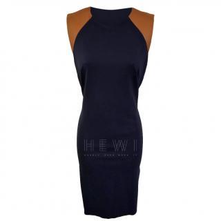 Lauren Ralph Lauren Stretch Knit Dress
