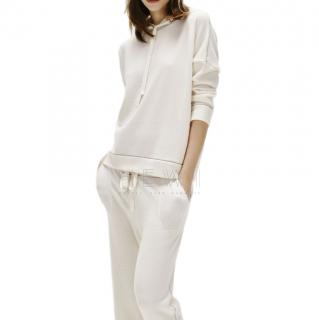 Morpho + Luna Cashmere Polly Sweat & Rose Set - New Season