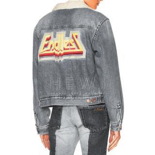 Isabel Marant Etoile Camden Jacket