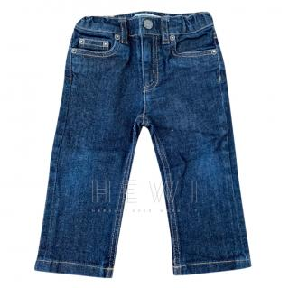 Bonpoint Baby 9-12m Jeans