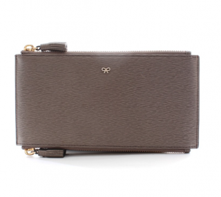 Anya Hindmarch Leather Pouch/Wallet
