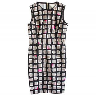 Kate Spade Printed Shift Dress