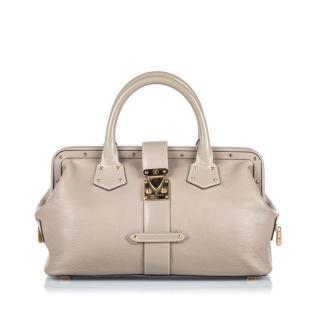 Louis Vuitton Grey Suhali Lingenieux PM