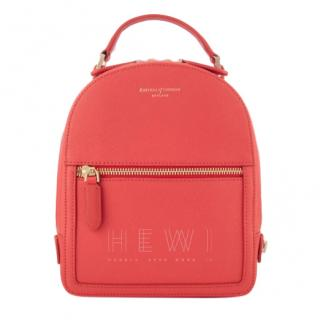 Aspinal of London small dahlia backpack