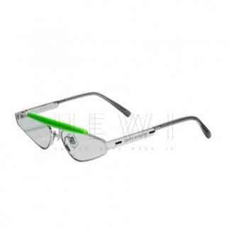 Gentle Monster New Turtle (Kids) GR1 Sunglasses