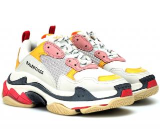 Balenciaga Classic Triple S Sneakers