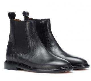 Isabel Marant Chelay Modern Chelsea Boots