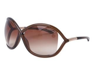 Tom Ford Whitney TF9 692 Sunglasses