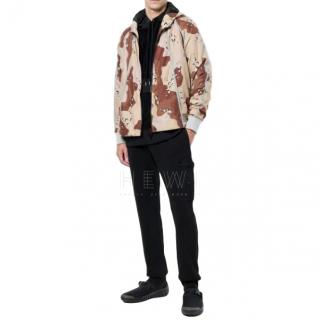 Christopher Raeburn Choc Chip Print Jacket