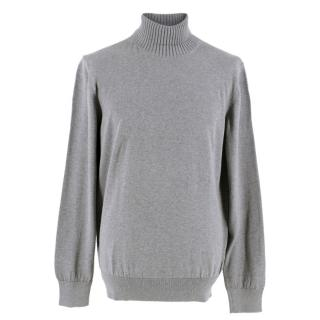 Doriani Roll Neck Cashmere Sweater