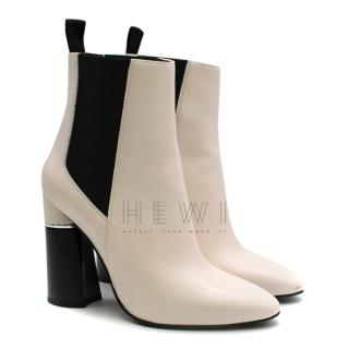 3.1 Phillip Lim Drum Chelsea Boots - New Season
