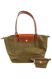 Longchamp Le Pliage Tote & Coin Purse