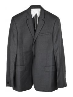 Kilgour single breasted wool blazer