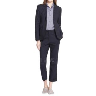Charlotte Gainsbourg for Current/Elliott 'The Boys Blazer