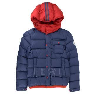 Moncler Kids Puffer Jacket