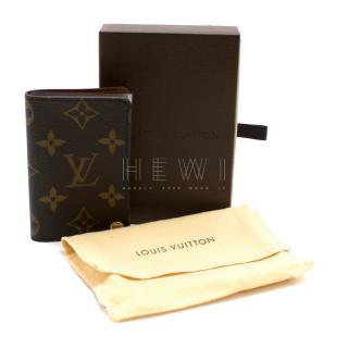 Louis Vuitton Monogram Card Holder