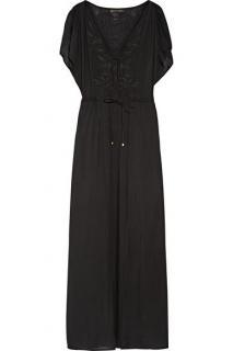ViX Paula Hermanny Agatha Embroidered Dress
