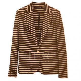 Ralph Lauren Sport Striped Blazer