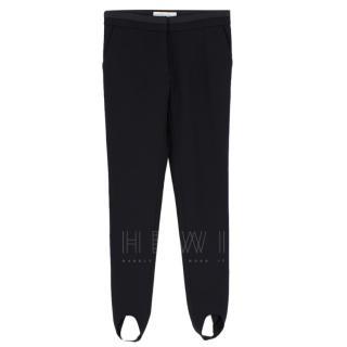 Stella McCartney Stirrup Trousers